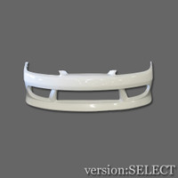 Version Select Version 1 Front Bumper S15 Silvia 99+