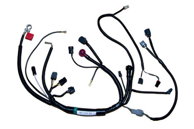Wiring Specialties R32 RB20DET Into S14 240sx Pre-Made