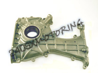OEM Nissan S14/S15 SR20DET Oil Pump Assembly Front Cover