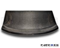 NRG Black Carbon Fiber Interior Deck Lid 88-94 Nissan 240SX