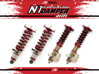 Apexi - N1 Evolution Drift Damper System for Nissan 240sx S13 89-94