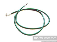 Enthuspec Auto to Manual Clutch Line for Nissan 240sx 89-98 S13/S14