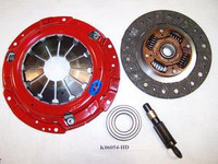 DXD Clutch Kit Stage 2 for Nissan 240SX '91-'98