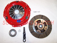 DXD Clutch Kit Stage 3 for Nissan SR20DET
