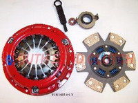 DXD Clutch Kit Stage 4 for Nissan RB25
