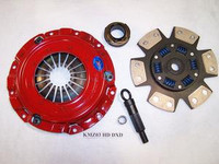 DXD Clutch Stage 1 Clutch Kit for Nissan RB25