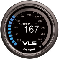 Tanabe Revel VLS OLED Oil Temperature Gauge