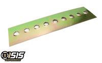ISR (Formerly ISIS performance) Universal Steel Gusset Dimple Plates - 29mm Holes