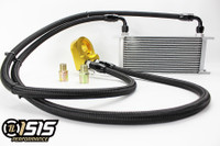 ISR (Formerly ISIS performance) V2 Oil Cooler Kit for Nissan 240sx SR20DET S13