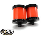 ISR (Formerly ISIS performance) Adjustable Engine Mount Set - Nissan 240sx