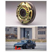 OS Giken Super Single Racing Clutch for Nissan 240SX S13/S14 KA24DE