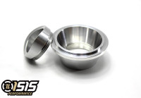 ISR (Formerly ISIS performance) Aluminum Modular BOV Flange - Tial Style BOV