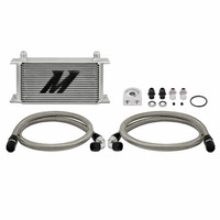 Mishimoto Universal Oil Cooler Kit - 19 Row