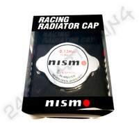 Nismo - Racing Radiator Cap