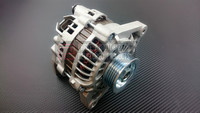 P2M  - Upgraded Alternator for Nissan 240sx SR20DET (RWD)