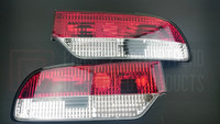 P2M - TAIL LIGHT KIT FOR NISSAN 240SX S13 '89-'93 HATCHBACK
