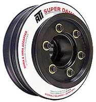 ATI - Super Damper for Nissan 240sx SR20DET