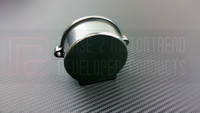 P2M - Aluminum CAS Cover for NISSAN 240sx SR20DET