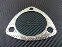 P2M - 70MM 3 BOLT DOWNPIPE GASKET