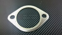 P2M - 80MM 2 BOLT EXHAUST GASKET