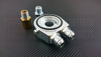 P2M - DIRECT TYPE OIL FILTER BLOCK ADAPTER
