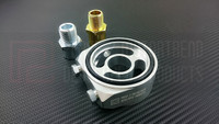 P2M - OIL FILTER SANDWICH ADAPTER