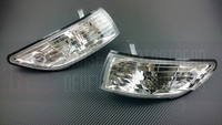P2M - CRYSTAL FRONT HEADLIGHT CORNER LAMP for NISSAN S13 SILVIA