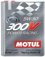 300V Power Racing 5W30
