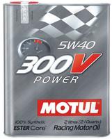 300V Power 5W40