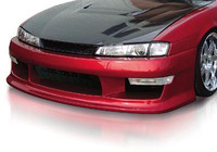 Origin Lab Stylish Side Skirts Nissan S14 240SX Kouki 97-98