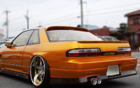 Origin Lab V 1 Roof Wing Nissan Silvia/240sx Coupe 89-94