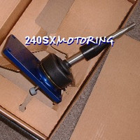 B&M - Short Throw Shifter for Nissan 240sx 89-98 - 45088