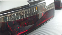 P2M 3 Piece Smoked Rear Tail Light Set - S14 Zenki 1995-96