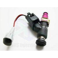 AUS Injectors Nissan RB20DET (pick injector size)