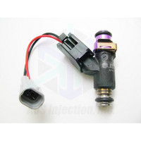 AUS Injectors Nissan Neo RB25DET (pick injector size)