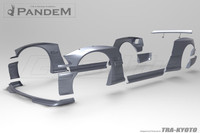 NEW! Pandem by TRA Kyoto Aero - BMW (E36) Blister Kit - Now Accepting Special-orders