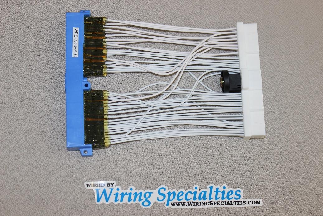 wiring specialties s14 sr20det zenki to kouki ecu conversion harness rh 240sxmotoring com
