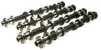 Brian Crower - Stage 2 (264) Camshaft Set (Non RevUp) for Nissan 350z/Infiniti G35 VQ35DE
