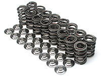 Brian Crower Dual Valve Spring and Retainer Kit for KA24DE