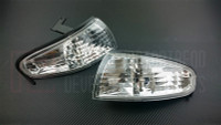 P2M NISSAN S14 SILVIA ZENKI FRONT HEADLIGHT CORNER LAMP