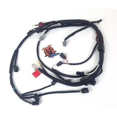 Cool Wiring Specialties S14 Ka24De Lower Harness For 240Sx S14 Wiring 101 Mentrastrewellnesstrialsorg