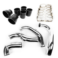 ISR Front Mount Intercooler Piping Kit for RB25DET (Front Facing Intake Only)