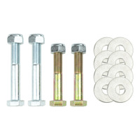 ISR Performance Eccentric Lockout Kit for Nissan 240sx S14/S15
