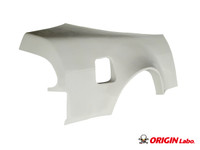 Origin Lab Type IV Rear Fenders 75mm for 180sx/240sx S13