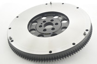 XCLUTCH Single Mass Flywheel; Chromoly- Nissan 240sx KA24DE