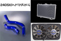 CIP SR20DET Cooling Package