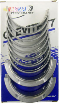 Clevite Rod & Main Bearings - Nissan SR20DET *SET* (CB-1629P-MS-2015P-TW-590)