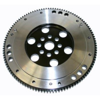 Comp Clutch 1989-1998 Nissan 240SX 14.11lb Steel Flywheel KA24