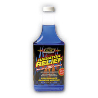 DEI Radiator Relief Fluid 16oz.