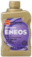 Eneos Oil - Case of 6qts